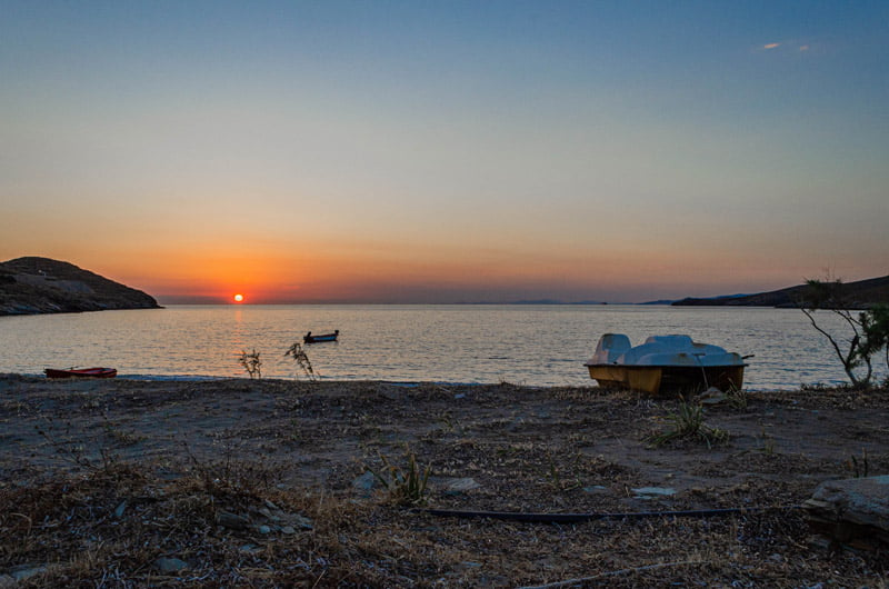 cicladi low cost sifnos